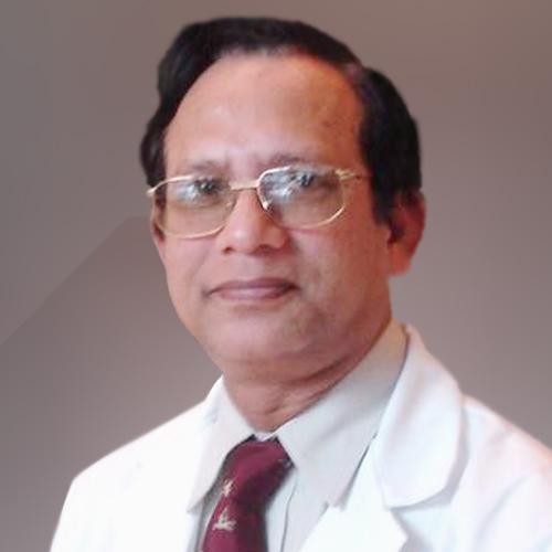 Prof. Dr. M. A. Khan