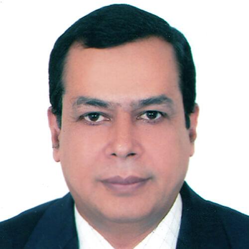 Prof. Dr. Md. Rafiqul Alam