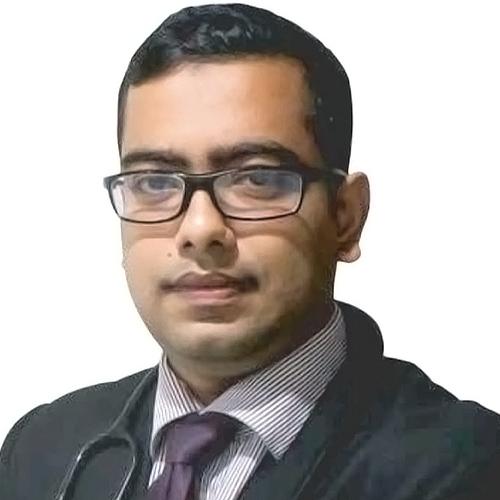 Dr. Masud Rana