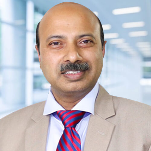 Assoc. Prof. Dr. Indrajit Prasad