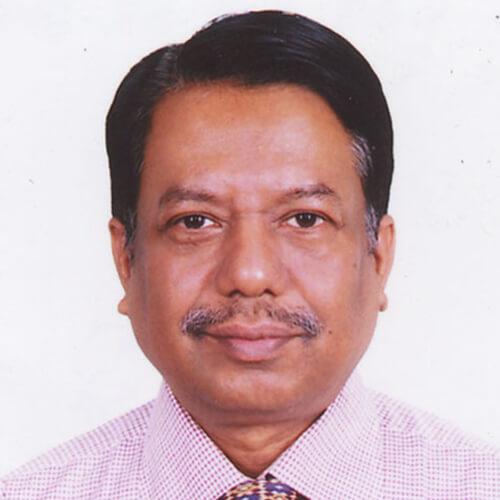 Prof. Dr. Md. Abu Hanif