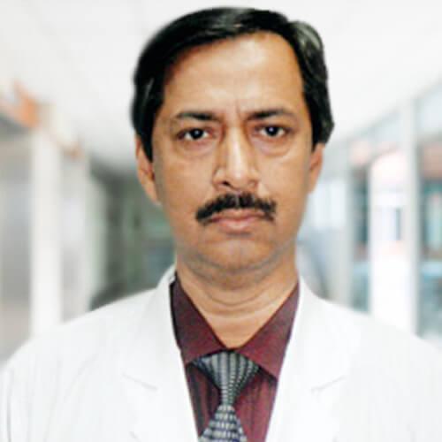 Prof. Dr. Ehteshamul Haque
