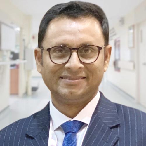 Dr. SK Farid Ahmed