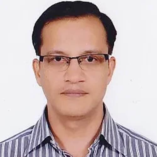 Dr. Md. Saifullah