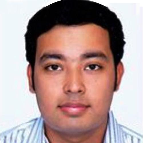 Dr. Md. Rashedul Islam