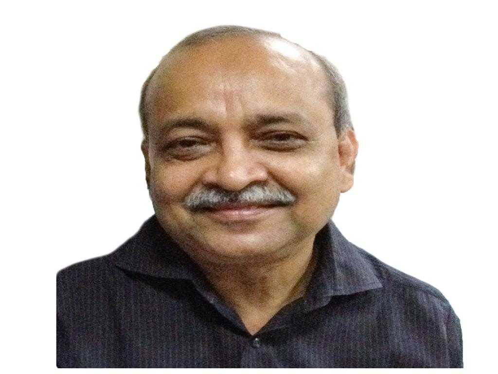 Prof. Dr. Afiqul Islam