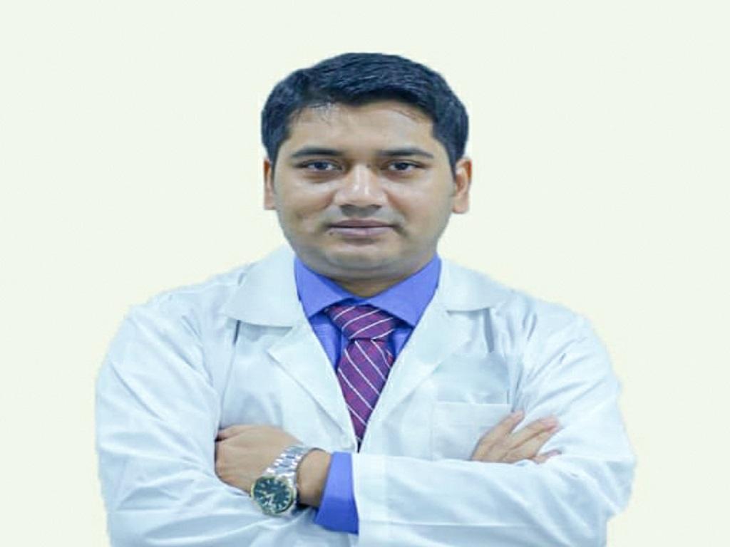 Dr. Arifur Rahman