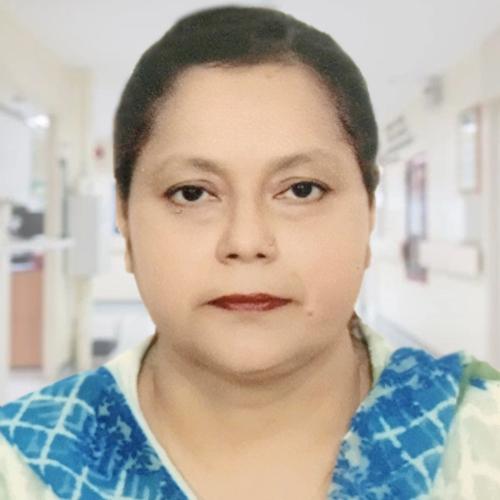 Dr. Sabina Parveen