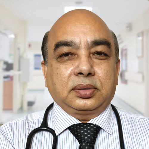 Prof. Dr. Sirajul Islam