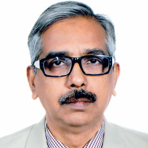 Prof. Dr. Khwaja Nazim Uddin