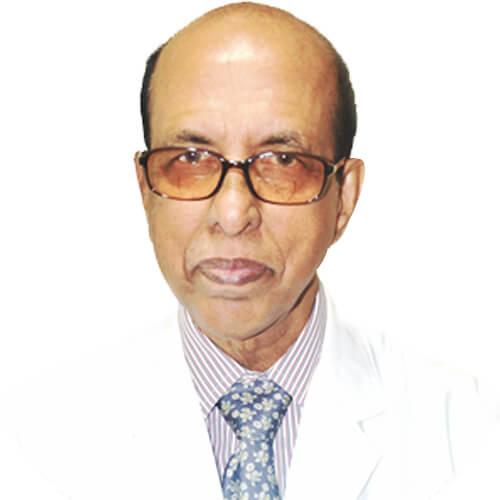 Prof. Dr. M A Salam
